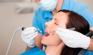 Odontologia i Implants